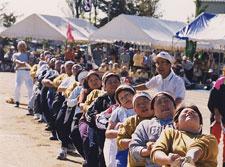 杉戸町町民体育祭